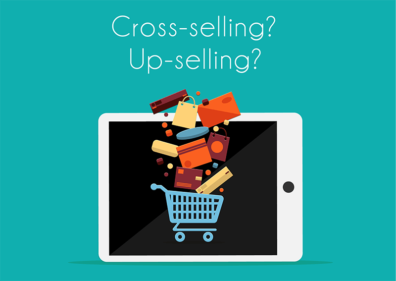 Cross selling y Up selling