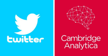 Cambridge Analytica Twitter