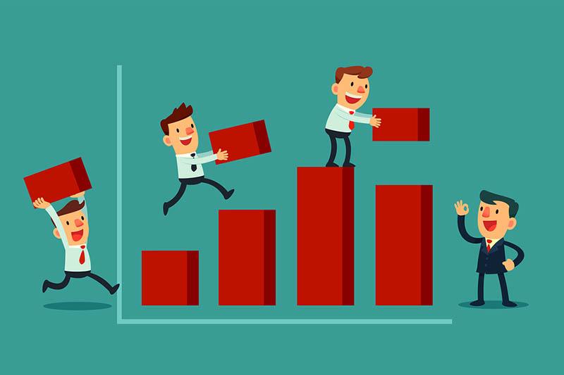 tasa de actividad emprendedora
